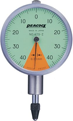 Peacock Precision #Measuring #Instruments - #PEACOCK well-known as synonym of Dial Gauges. http://goo.gl/mZqiVo