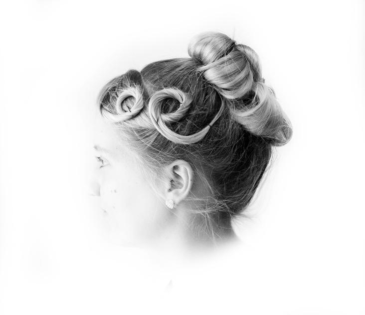 Scissors, vlasové studio Příbram