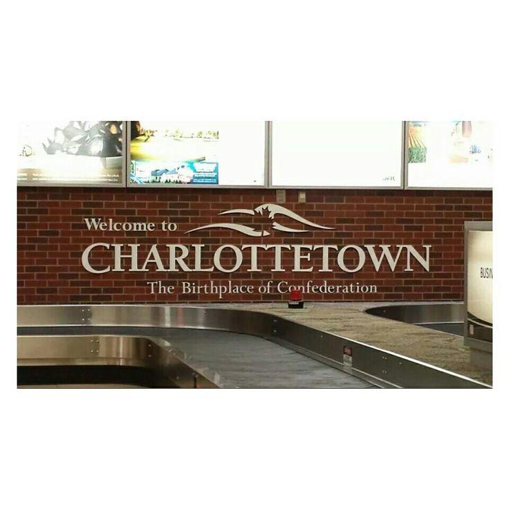 P.E.I, Charlottetown