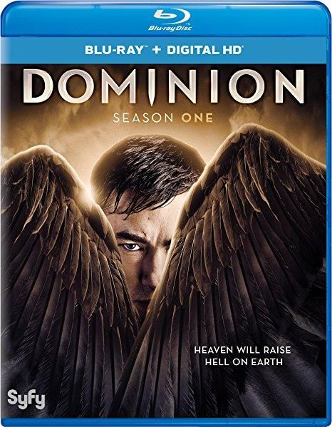 Christopher Egan & Tom Wisdom - Dominion: Season 1