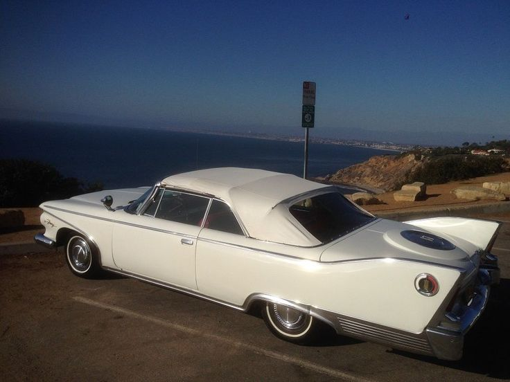 Best Classic Chrysler Images On Pinterest Vintage Cars