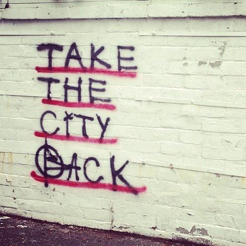 Ok. #streetart #LA