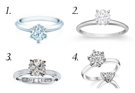 Diamonds Vs Man Made Diamonds Vs Moissanite 1 Tiffany 6