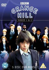 Grange Hill (1978 series) with Todd Carty as Tucker Jenkins