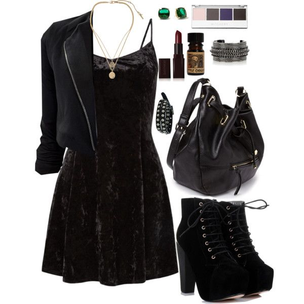 """Witches Know Best"" by ima-believer on Polyvore"