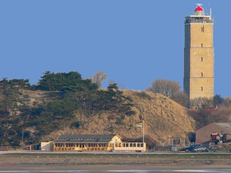Terschelling, best island in the Netherlands