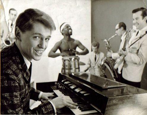 Sixties music - GeorgieFame