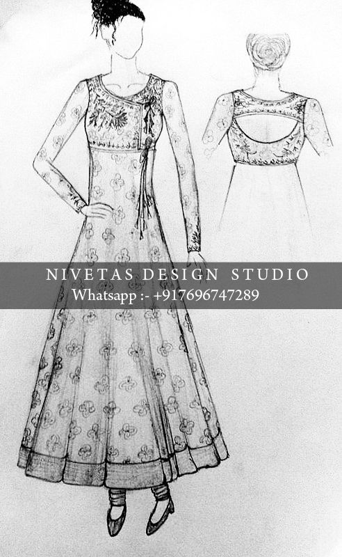 Dear fashionistas for any quires whatsapp +917696747289 .. All of our pieces can be made to measure and customisation options such as colour, embroidery and fabric changes are also available. #BridalLehenga #lehenga #engagementlehenga #wedding #fashion #2016 #indianweddingoutfits #BridalWear #punjabisalwarsuit #suits #punjabiSuits #salwarSuits #Duapttas #custommade #bespoke #NivetasDesignStudio