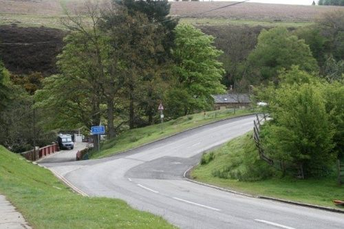 Goathland ...This is Heartbeat country in North Yorkshire...UK