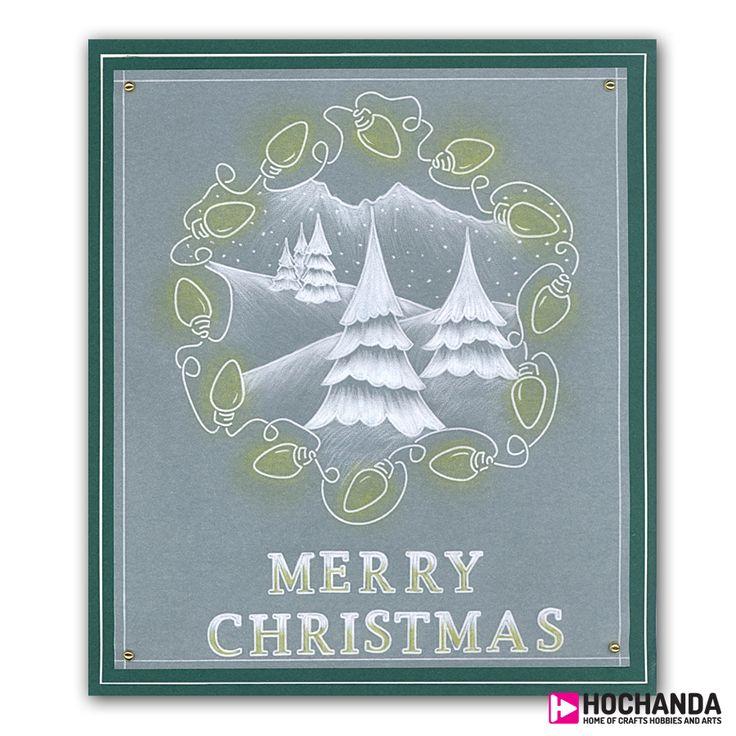 Christmas Clarity Inspiration at Hochanda
