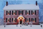 Charming Bed and Breakfast in Townshend, VT.