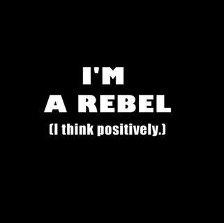 rebel . . . yell
