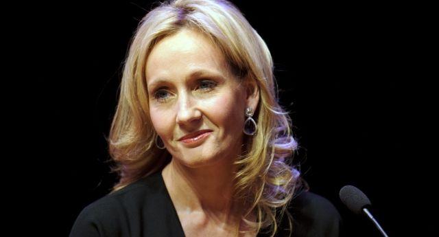 Newspaper columnist jokes JK Rowling is writing Hattie Potter and the Post-Op Transgender?