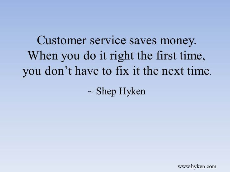 Service Quotes Inspiration 133 Best Customer Service Quotes Images On Pinterest  Sayings And .