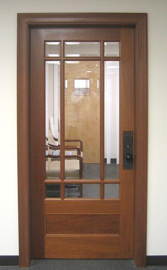 22 best images about front door on pinterest Craftsman style wood interior doors