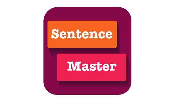 Learn English Sentence Master App Compressed In 2020 Master App English Sentences Learn English