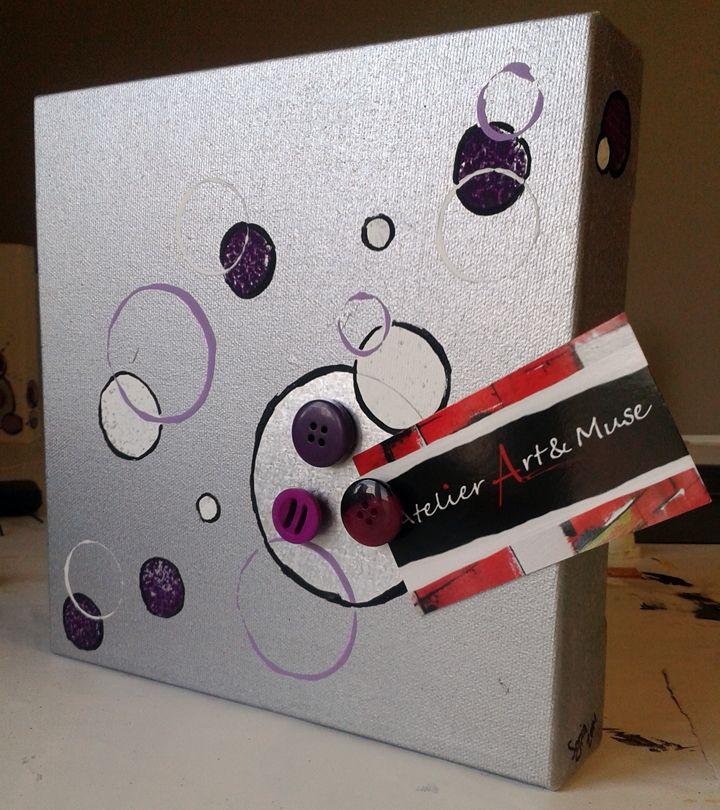 Disponible sur Etsy www.atelierartetmuse.etsy.com