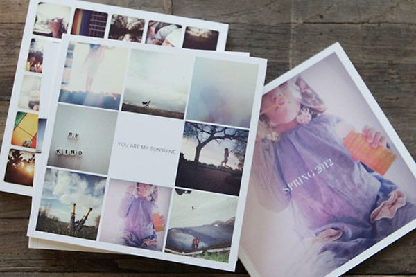 Artifact Uprising // Make your own photo book. Create your own photo
