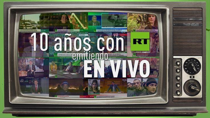 VER EL HORARIO DE LOS PROGRAMAS: http://actualidad.rt.com/en_vivo ¡Suscríbete a…
