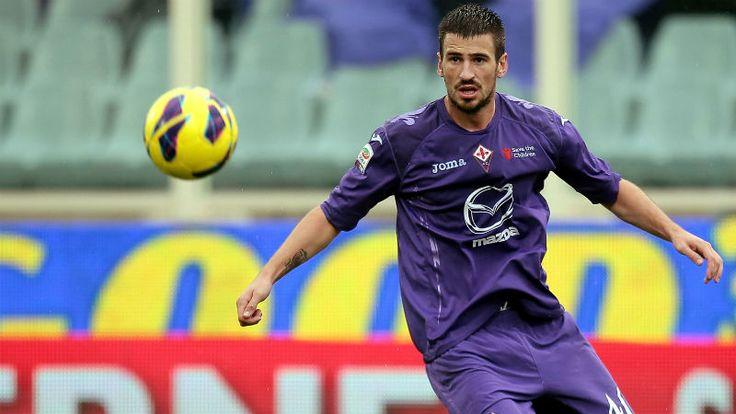 Affare Zappacorta salta: Tomovic resta a Firenze
