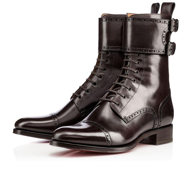 nouveau produit 512bf 4a82d Artesur » christian louboutin men s boots mens