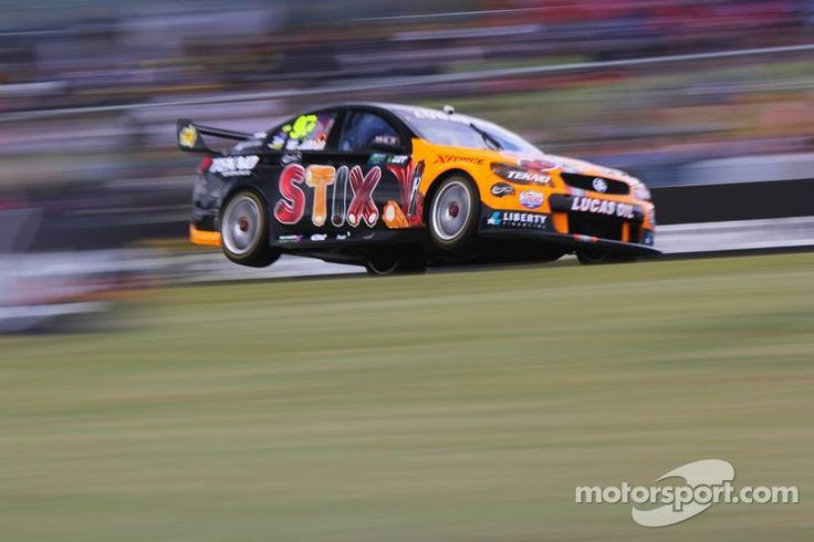 Team Darrel Lea Stix. Melbourne Grand Prix to get new boss as rules change. http://www.melbournegp.xyz #darrel lea #v8 supercars #holden