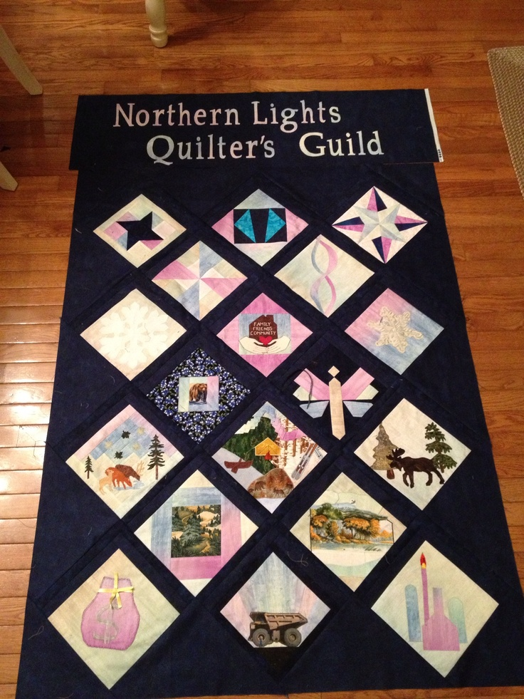 Quilt Guild Demo Ideas : 20 best images about Quilt Guild Banner Ideas on Pinterest Quilt, The 1960s and Traditional fabric