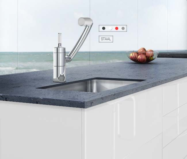 91 best images about keukens kranen on pinterest satin for Keuken configurator