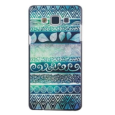 Samsung Galaxy A3 - Back Cover - Speciaal ontwerp - Samsung mobiele telefoon ( Multi-color , Plastic ) - EUR € 2.93