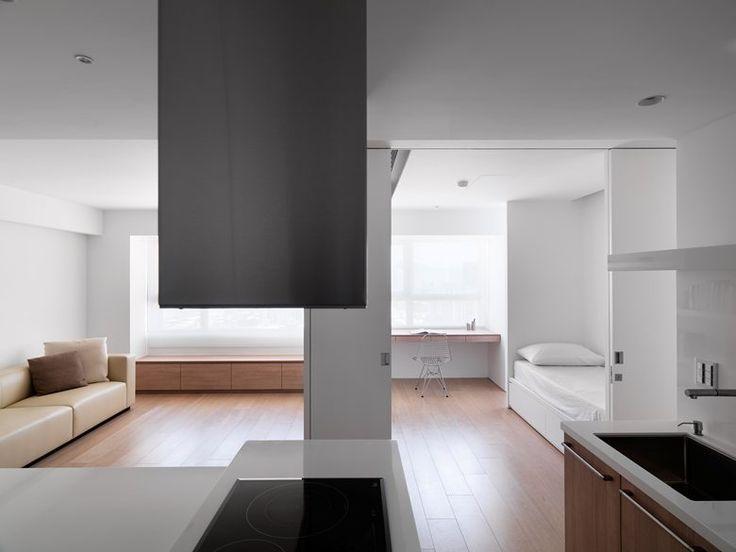 KT Apartment, Taipei, 2016 - Marty Chou Architecture