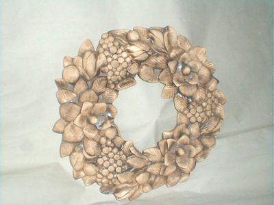 věnce z keramiky - Hledat Googlem