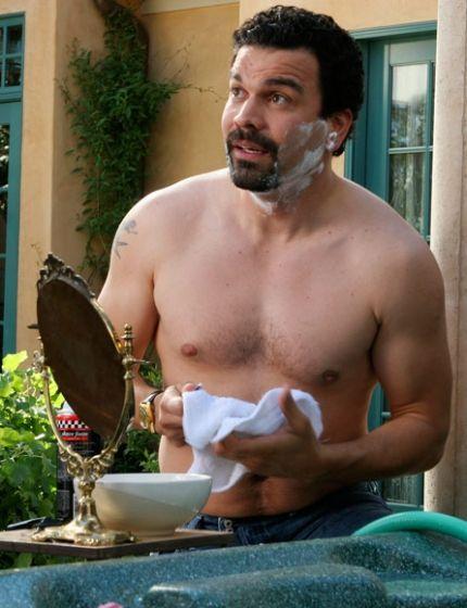 ricardo chavira shirtless