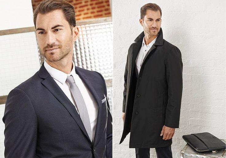 Kabát Jerem | Freeport Fashion Outlet