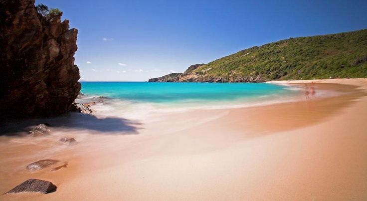 47 Best St Barts Beaches Images On Pinterest-6364