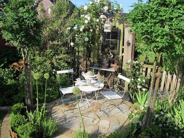 Gemutliche Sitzecke Im Garten Gestalten Garten Gestalten Sitzecken Garten Gartengestaltung