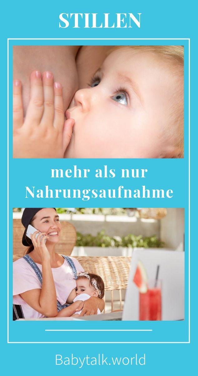 Stillen Und Zufüttern Wieviel