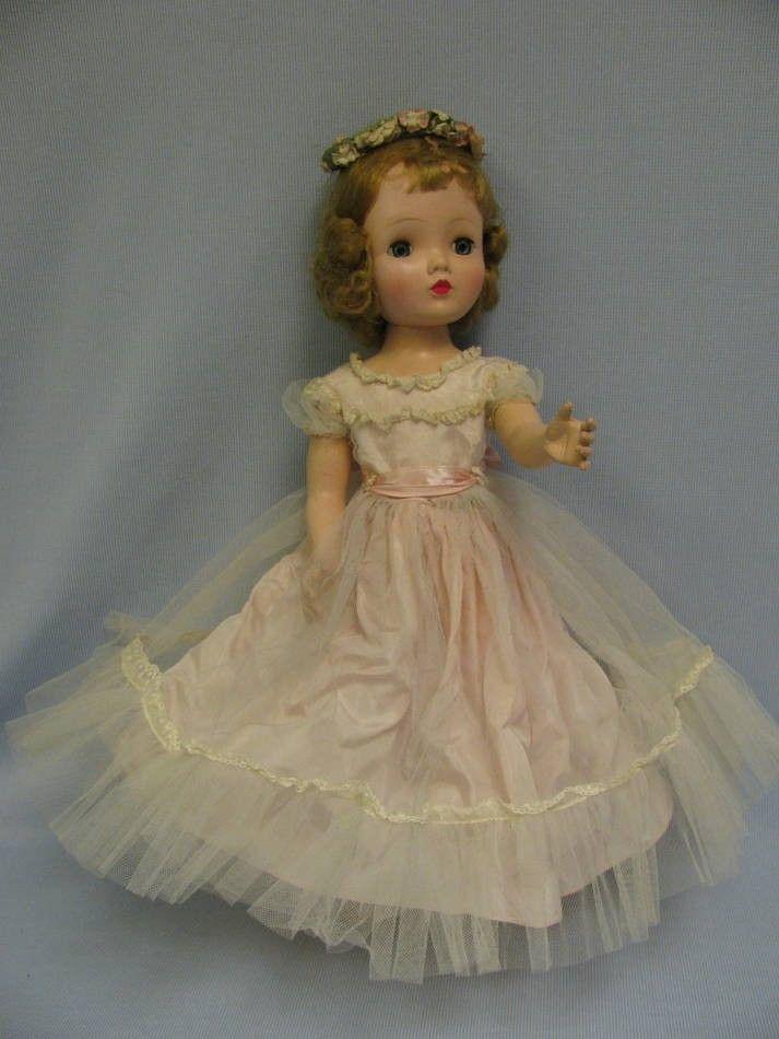17 Best Images About Dolls Madame Alexander On Pinterest