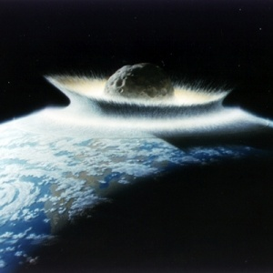 UNSW researchers suggest the Ice Age may have been triggered by a massive 2km-wide asteroid that plunged into the Pacific Ocean 2.5 million years ago. Read the story in COSMOS: