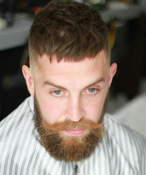 Astounding 1000 Ideas About Men39S Haircuts On Pinterest Black Men Haircuts Short Hairstyles Gunalazisus