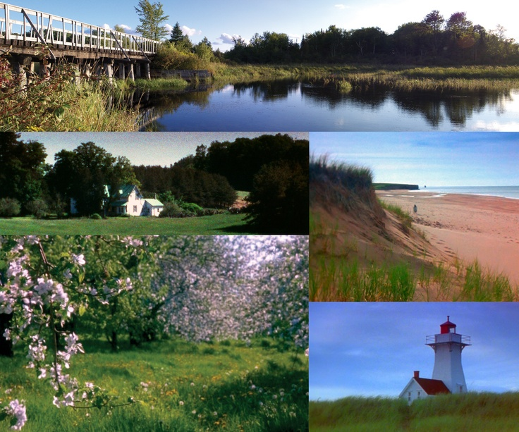 53 Best Images About Prince Edward Island On Pinterest