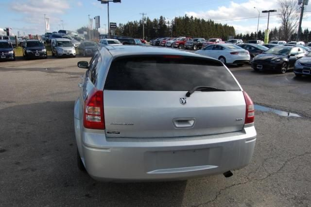 Kijiji Used Cars For Sale By Owner: 2007 Dodge Magnum SXT RWD, LOW KMS!!