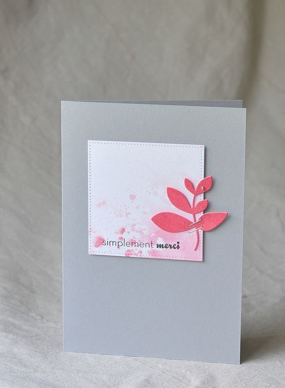 189 best images about Cards with graphic designs on ...