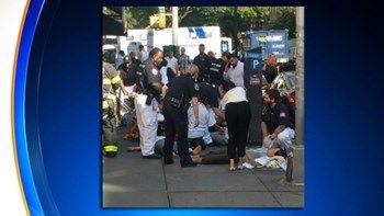 Εικόνες από την έκρηξη σε κτίριο στο Μανχάταν - ΒΙΝΤΕΟ   Τουλάχιστον 35 άτομα μεταφέρθηκαν με αναπνευστικά προβλήματα σε νοσοκομεία της Νέας Υόρκης... from ΡΟΗ ΕΙΔΗΣΕΩΝ enikos.gr http://ift.tt/2sYgkoC ΡΟΗ ΕΙΔΗΣΕΩΝ enikos.gr