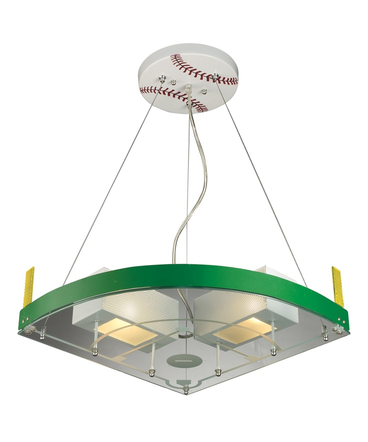 Baseball Field By Elk Lighting Click On The Image To Learn More