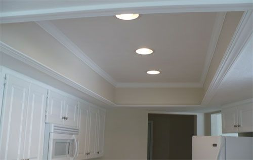 10 Ideas About Recessed Ceiling Lights On Pinterest