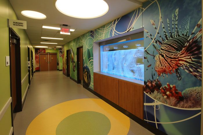 89 Best Images About Cool Designs On Pinterest Childrens Hospital Morgan Stanley And Hospital