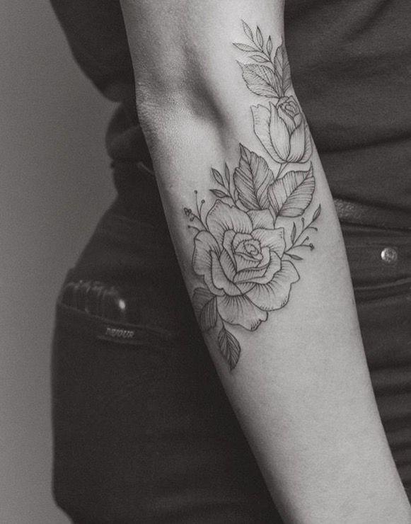 – – Tattoo
