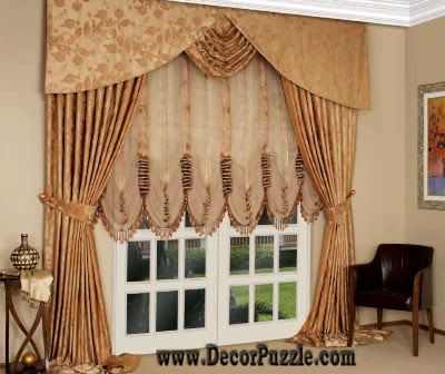 French Country Curtains And Blinds For French Door 2017 Embossed Curtains Part 65