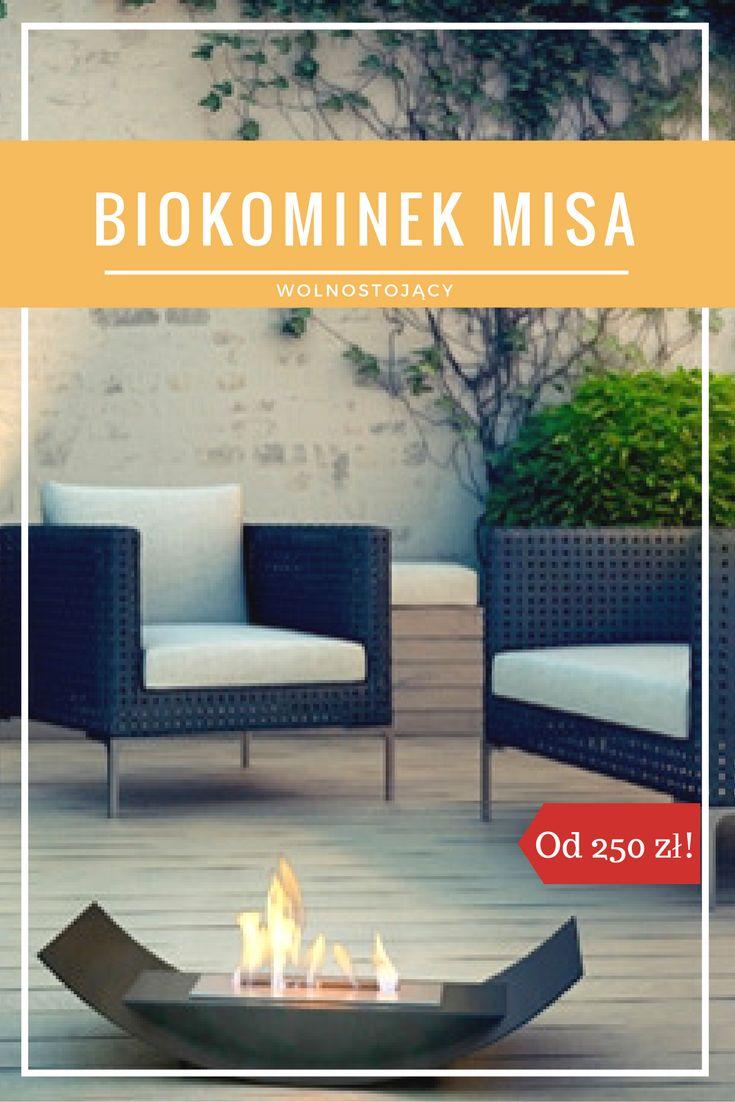 Biokominek wolnostojący Misa – różne kolory i warianty. Już od 250 zł! https://www.bioflame.pl/produkt/biokominek-wolnostojacy-misa/