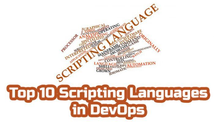 This page contains the information about Top 10 Scripting Languages in DevOps which is mostly used by maximum number of DevOps Engineers in their work environment. #ScriptingLanguages #TopBestLists #DevOpsTools #DevOps #DeploymentAutomation #DevOps #DevOpsProfessional #SoftwareIndustry